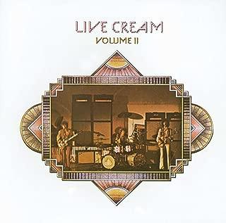 Best live cream volume ii Reviews