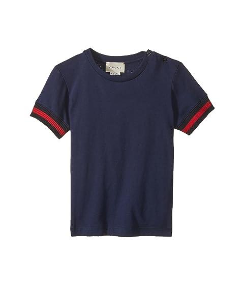 Gucci Kids T-Shirt 408452X5701 (Infant)