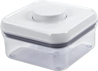 OXO Good Grips POP Container – Airtight Food Storage – .8 Qt for Nuts and More