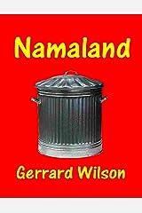 Namaland Kindle Edition