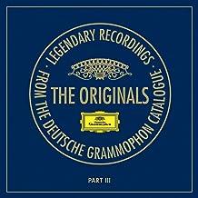 Mejor Deutsche Grammophon Catalogue