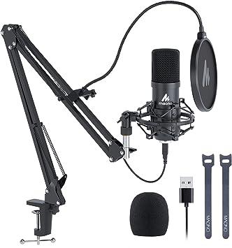 MAONO Vocal Condenser Microphone A04
