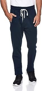 BodyTalk Men's BDTKM LOOSE PANTS Sweatpants With Elastic Waistband