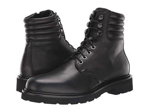 Aquatalia Shoes , BLACK