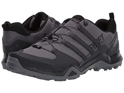 adidas Outdoor Terrex Swift R2 (Grey Six/Carbon/Grey Five) Men