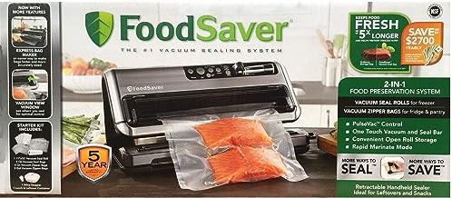 foodsaver fm5480 2 in 1 food