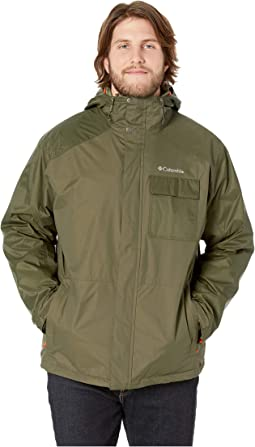 Big & Tall Ten Falls™ Interchange Jacket
