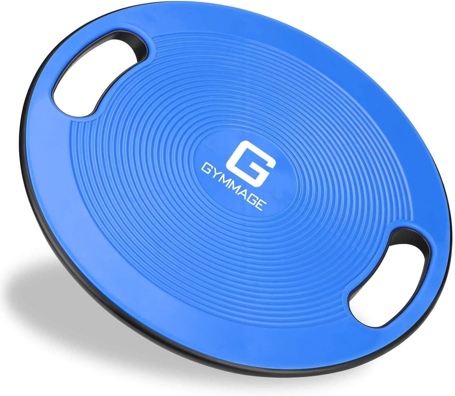 GYMMAGE Wobble Balance Board - Exercise Balance Stability Traine