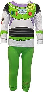 Buzz Lightyear Costume Boys Pajamas