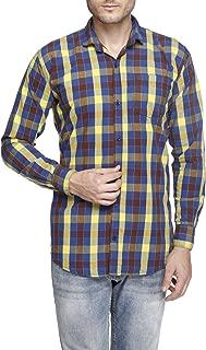 Danbro Men's Casual Shirt