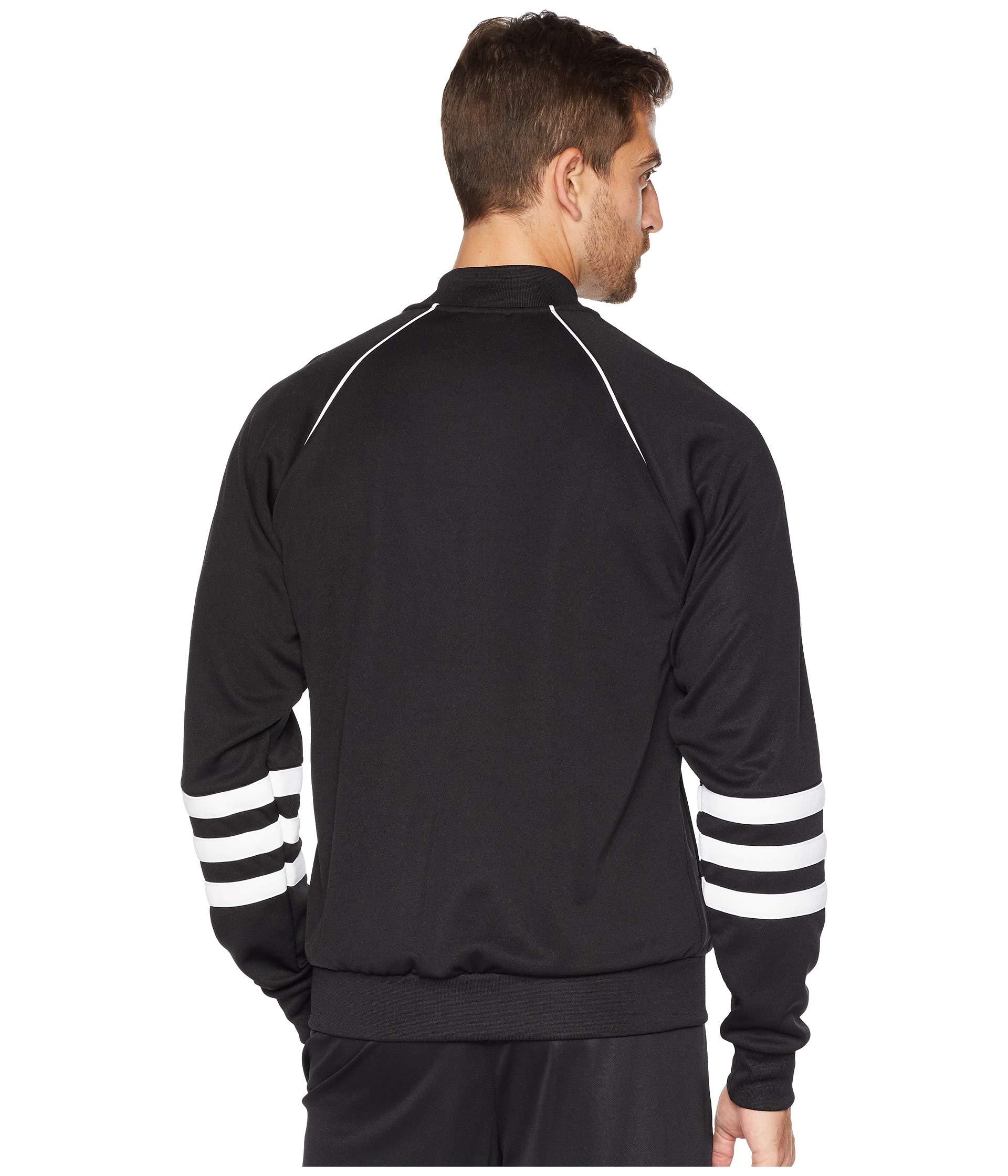 Top white Track Originals Authentics Black Adidas qaUt74