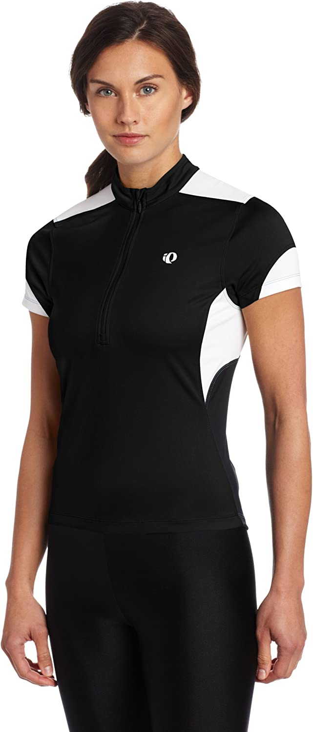 Pearl Izumi Women's Lowest price challenge Sugar Black Now free shipping Jersey X-Small