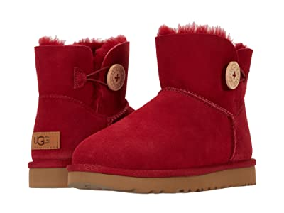 UGG Mini Bailey Button II (Kiss) Women