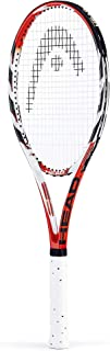 HEAD MicroGel Radical Tennis Racquet (Strung)