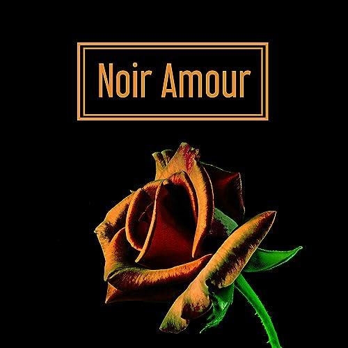 Noir Amour Le Désir Et La Passion Nuit Amusement