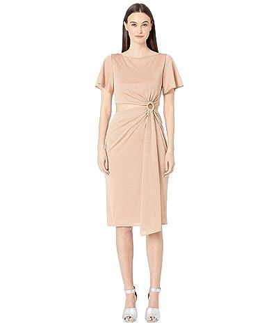Rachel Zoe Pauline Dress (Blush Pink) Women