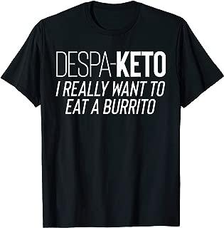 despa keto t shirt