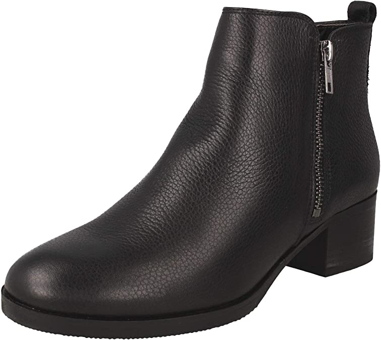 Clarks Mila Sky - Combat Boots Mujer