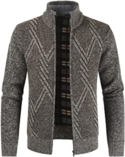 Men Jacket Men Jacket Fashion Zipper Slim Trend Casual Sports Long Sleeve Boutique Party Casual Temperament New All-Match ...