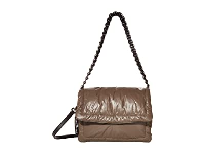 Marc Jacobs The Pillow Bag (Loam Soil) Handbags