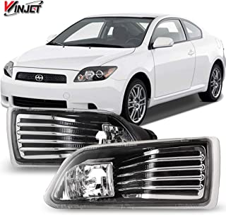 2006 scion tc fog lights