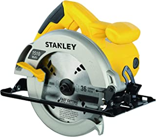 Stanley Stsc1518-b5 Circular Saw 1510w 184mm