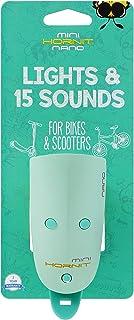 Hornit Mini Nano - Bike & Scooter Horn and Light for Children and Kids