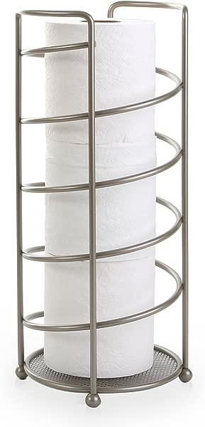 BINO Spiral Toilet Paper Holder