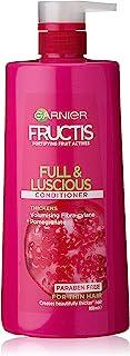 Garnier Fructis Full & Luscious Conditioner For Thicker Hair 850ml