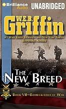 The New Breed (Brotherhood of War Series)