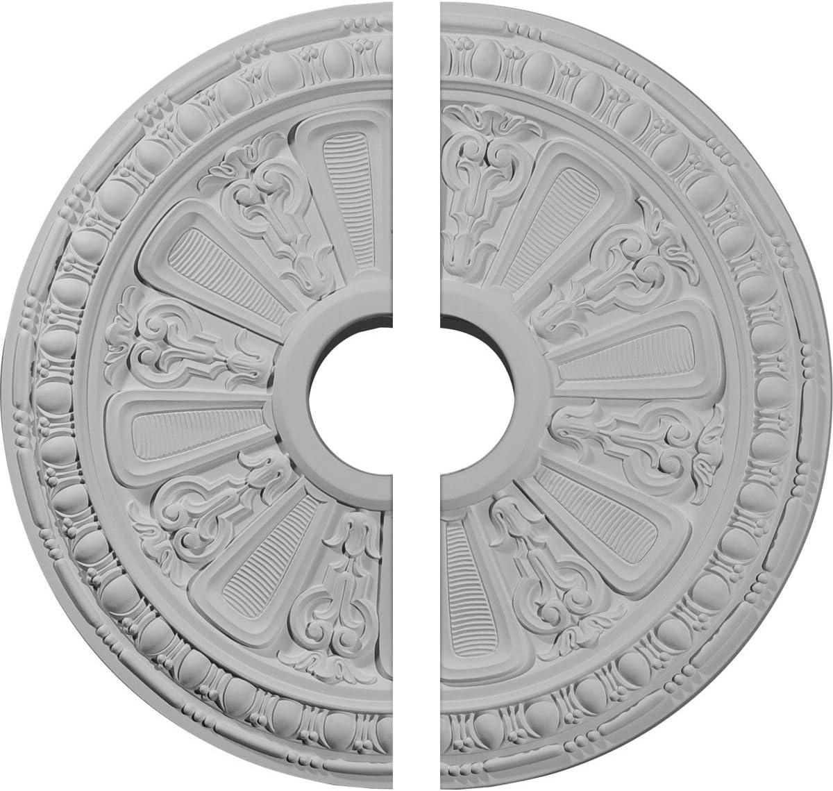 Ekena Millwork CM18RA2-03625 Raymond Ceiling 18 Medallion Surprise price 1 8