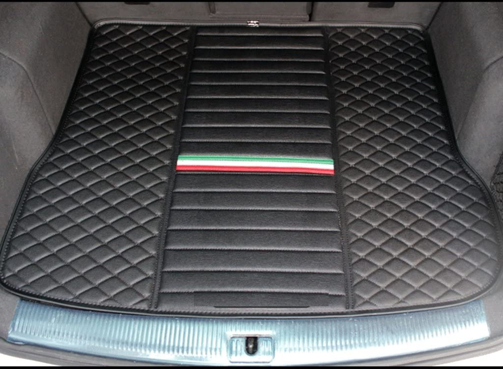 Ranking Bargain TOP13 Eppar New Protective Trunk Mat 1PC for E89 Z4 BMW 2009-2015 Bla