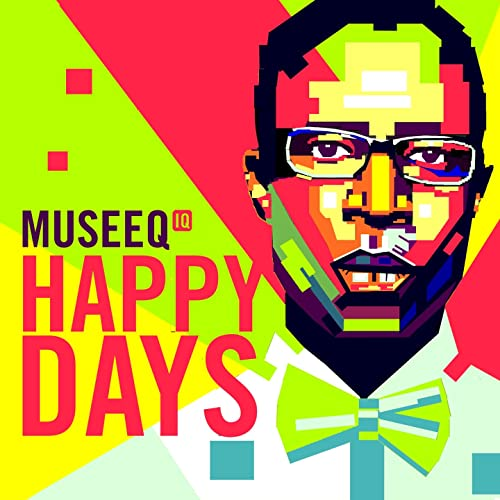 museeq happy days mp3