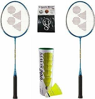 Yonex GR 303 Aluminum Badminton Kit, Blue