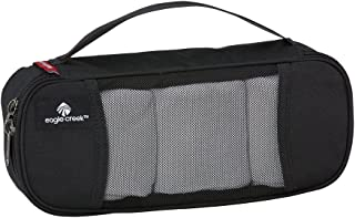Eagle Creek Pack-It Half Tube Cube Packing Organizer, Black