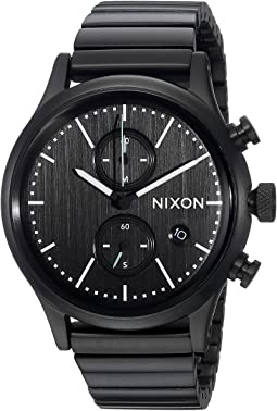 Nixon - The Station Chrono