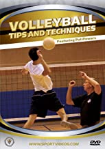 Best pat powers volleyball Reviews