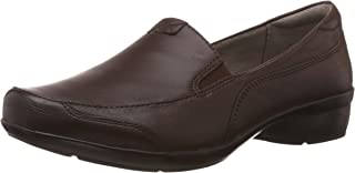 Naturalizer Women's Leather Loafers and Mocassins