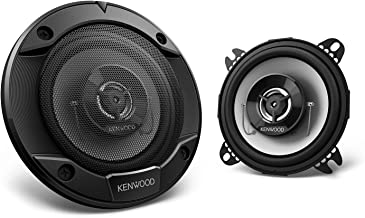 100 mm 66020 Haut-parleurs enceintes voiture PHONOCAR Alpha 2 voies 60 Watt 10 cm
