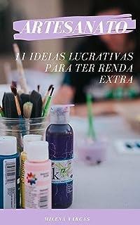 Artesanato: 11 ideias lucrativas para ter renda extra: Descubra As Ideias Mais Rentáveis Mais Rentáveis De Artesanato E Co...