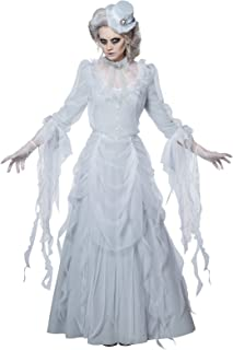 Women's Haunting Lady Costume