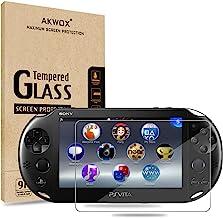 (Pack of 2) Screen Protector for PS Vita 2000, Akwox...