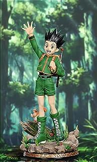 HUNTERxHUNTER : Gon Freecss Figure Model Multicolor