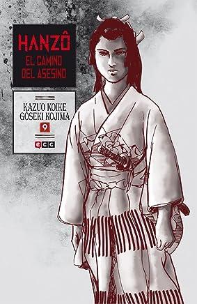 Hanzô: El camino del asesino: Hanzo: El camino del asesino núm. 09