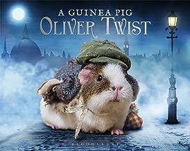 A Guinea Pig Oliver Twist (Guinea Pig Classics)