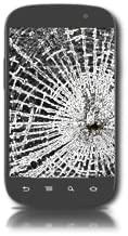 Broken Screen Plus
