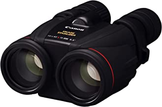 Canon - Binoculars 10 x 42 L IS WP- International Model (No Warranty)