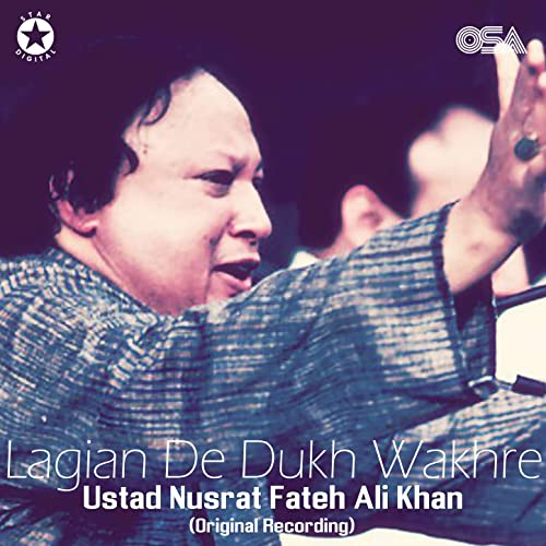 lagian de dukh wakhre by nusrat mp3