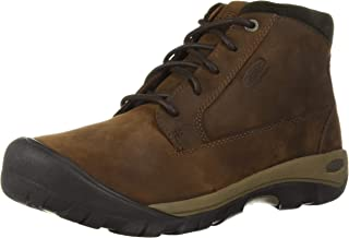 Men's Austin Casual Boot Wp Fashion