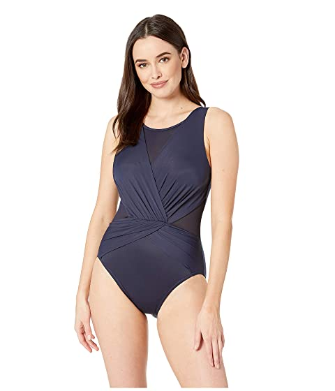 cb24c6df388c9 Miraclesuit Illusionist Palma One-Piece at Zappos.com